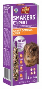 Vitapol Expert Smakers Cavia 100g